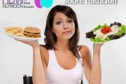 Mitos y Realidades sobre Nutrición